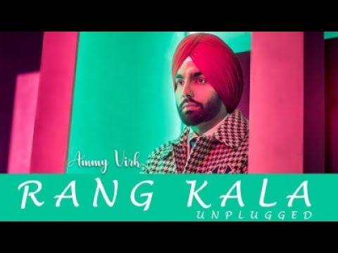 rang-kala- -ammy-virk- -dil-koke-vich- -ammy-virk- -mankirt-aulakh- -new-punjabi-song-2020
