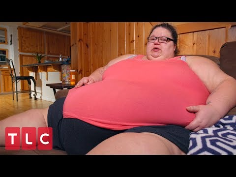 Brianne's Childhood Set Her Down a Difficult Path | My 600-lb Life