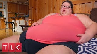 Brianne's Childhood Set Her Down a Difficult Path   My 600-lb Life
