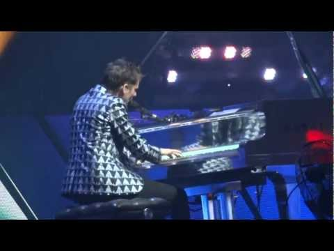 Muse United States of Eurasia Live (Full Song HD) Orlando Florida 2/25/13
