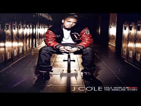 J. Cole - Never Told ( Cole World Sideline Story ) + Download