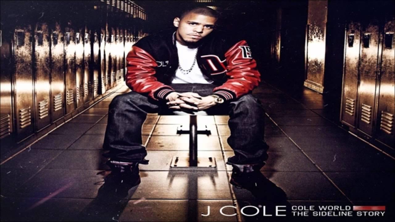 j cole sideline story album free mp3 download