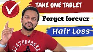 TRENDING ⭐ HAIR REGROWTH SECRET NO ONE TOLD YOU, QUERCETIN TREATS BALDNESS, PGD2, REVERSE BALDNESS