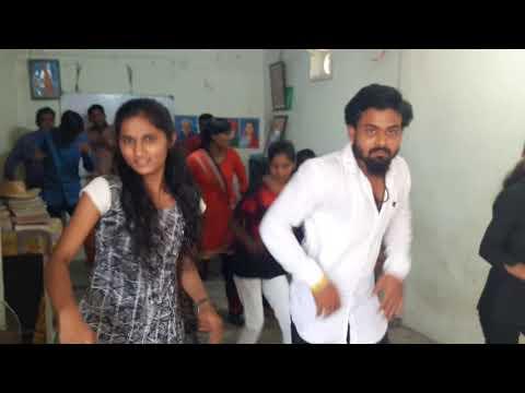 Ek Pal Jina Workshop By Ritz Rane Choreography