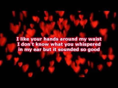 Lucy Hale -  Love Tonight (Lyrics)