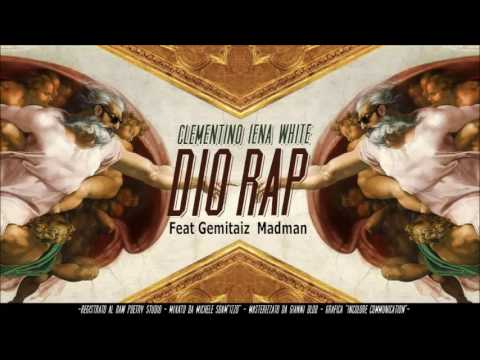 Clementino - Dio Rap (Remix feat Gemitaiz & Madman)
