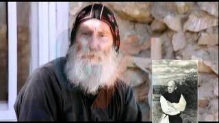 Fr. Lazarus ElAnthony - Monk