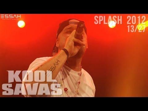 "Kool Savas - Splash! - 2012 #13/27: ""LMS"" (Official HD Live-Video 2012)"
