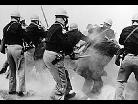 "Selma / ""Bloody Sunday"" / March 7, 1965"
