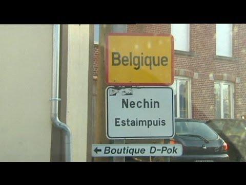 Depardieu seeks tax exile in Belgium