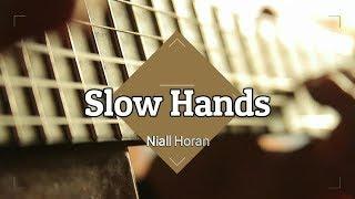 Slow Hands Lyrics - Niall Horan