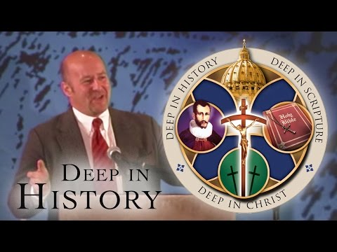 England's Catholic Patrimony - Deacon Dwight Longenecker - Deep in History