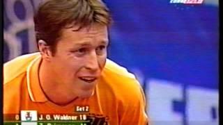 ECL Jan-Ove Waldner vs. Zoran Primorac 2000-12-15