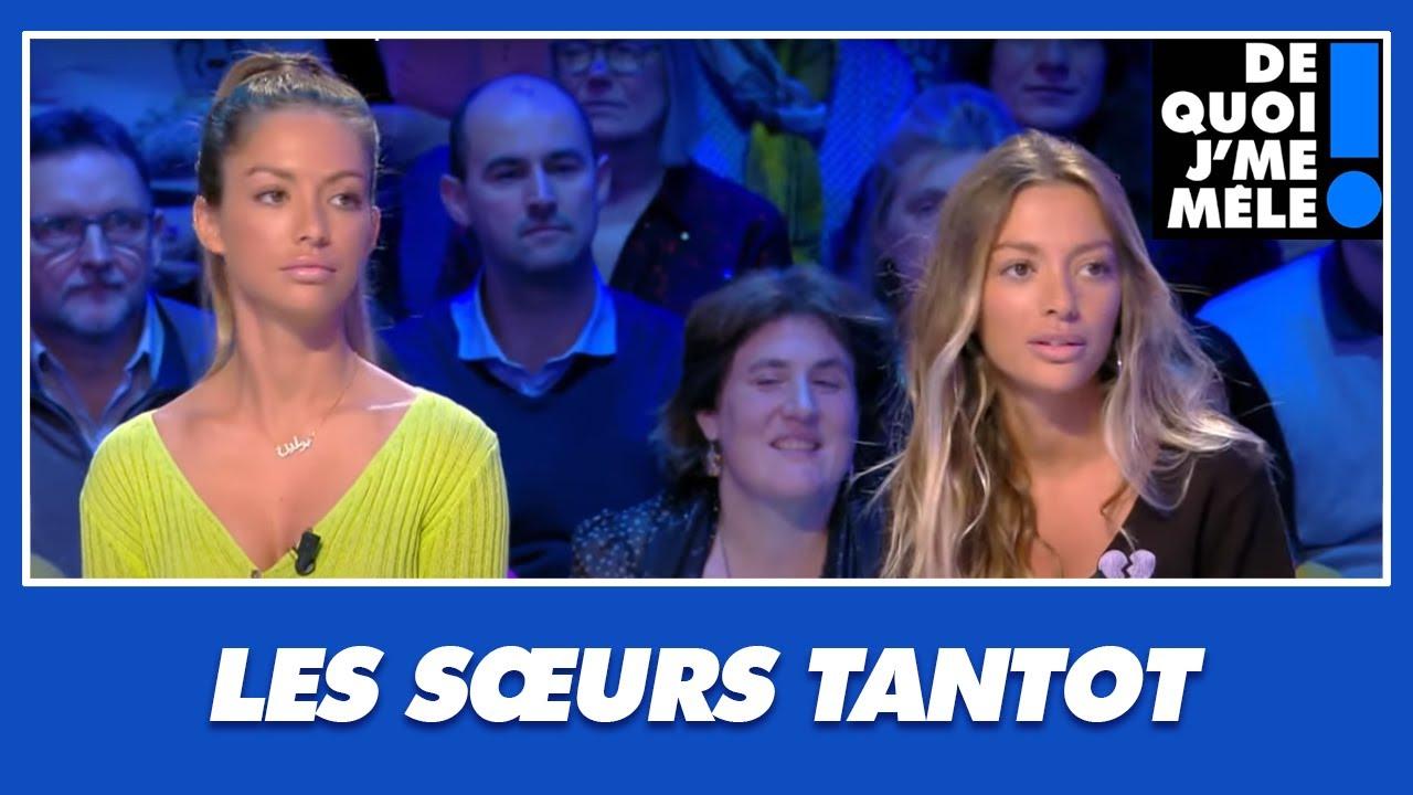 Download Les sœurs Tantot : Le nouveau phénomène des réseaux sociaux
