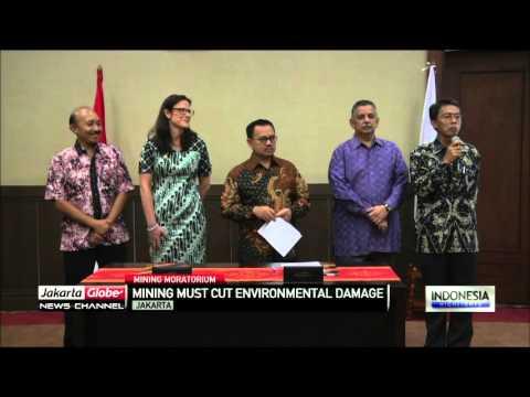 Mining Moratorium As Feasible Movement
