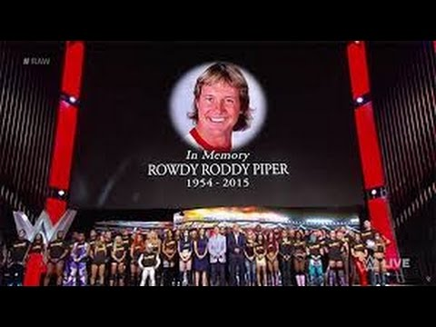 "Roderick ""Roddy"" George Toombs (April 17, 1954 – July 30, 2015)"