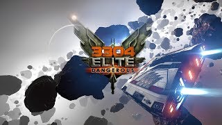 3304 Elite Dangerous - PvP Leagues, One Year of Thargoid Combat, Hydra Solo
