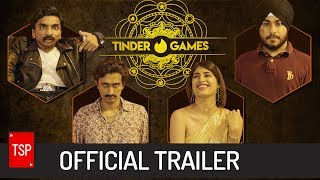 Sacred Games Spoof | Official Trailer | Releasing on 9th October | TSP