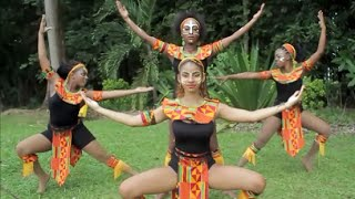 Iam The Title Choreography  - Afro House Dance & African Caribbean Folk