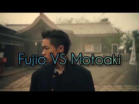 Fujio VS Motoaki