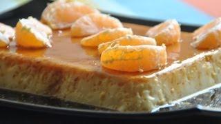 Aprovechando la llegada del fin de semana los dejamos con una deliciosa receta a base de mandarina. ¡Buen provecho!