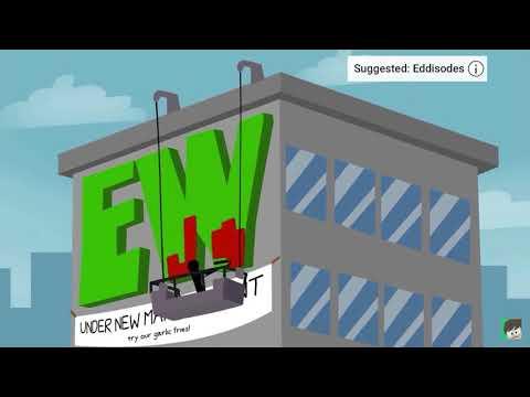 Reaction: Eddsworld: Fan Service 2
