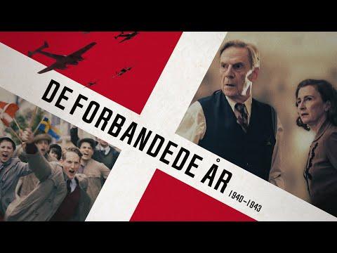 DE FORBANDEDE ÅR trailer - biografpremiere 9. januar 2020