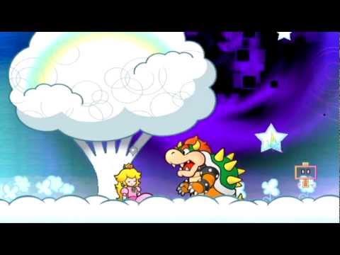 Super Paper Mario - Episode 45