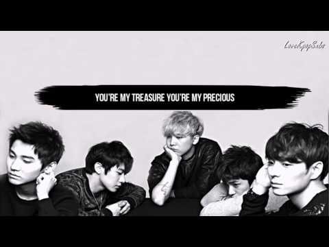 FT Island - Still With You [English subs + Romanization + Hangul] HD