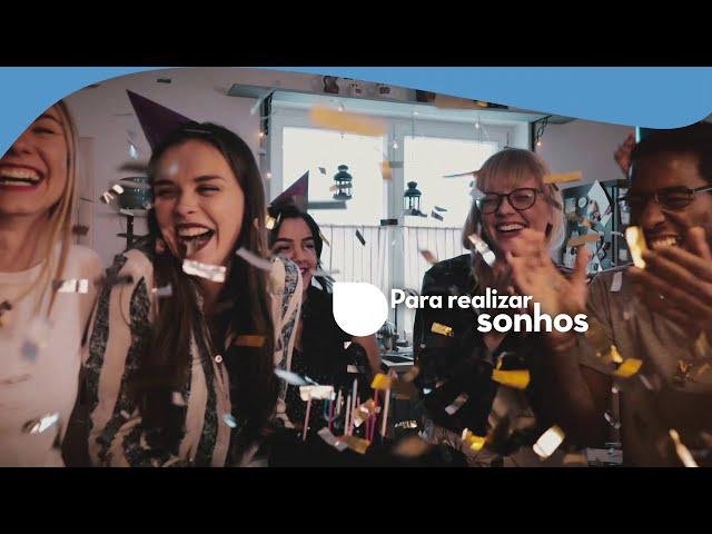 Thumbnail de Vídeo Conquista Vida Nova