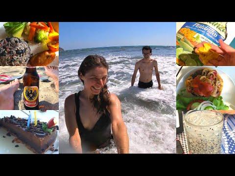 1 SEMANA EN COSTA RICA | VLOG