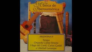 06 hugo del carril caminito la msica de iberoamrica tangos