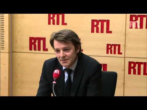 """François Baroin : """"La laïcité est une valeur et une règle"""" - RTL - RTL"""