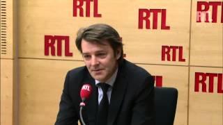 """François Baroin : """"La laïcité est une valeur et une règle"""""""