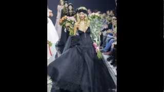 Свадебный шик от Аlexandra Serova