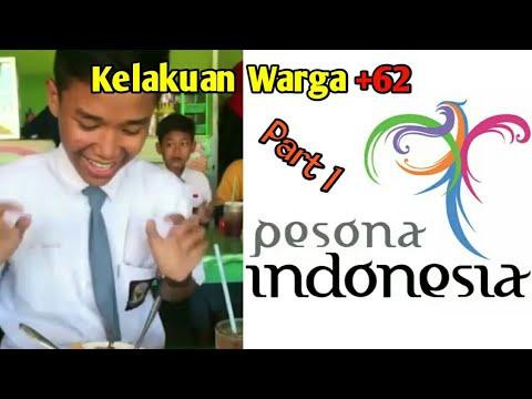 Parodi Pesona Indonesia [Part 1] || Asupan Meme 2020
