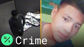 Video Shows Final Hours of Teen Migrant Who Died in U.S. Border Patrol Custody
