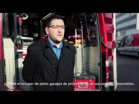 Sales and Marketing jobs in Stanley Black and Decker- France-