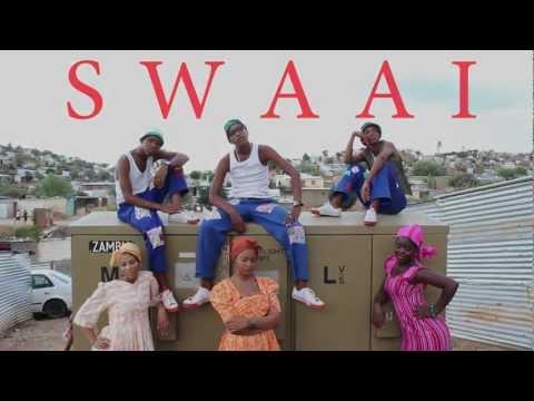 Tswazis ft Adora  swaaicoming soon