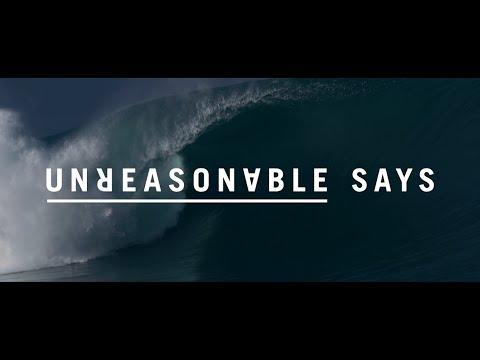 O'Neill Unreasonable