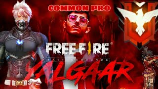 Yalgaar hu free fire song must watch it/ ek kahani hai jo sabko sunani hai free fire song #free#fire
