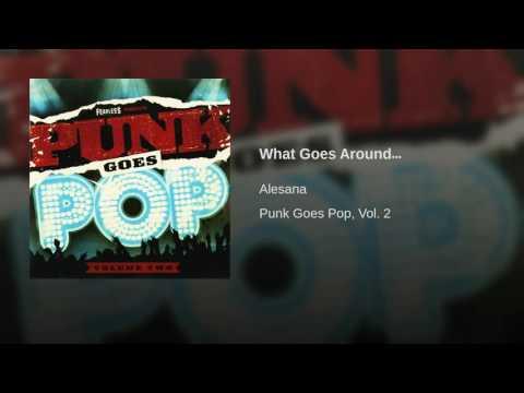 What Goes Around…