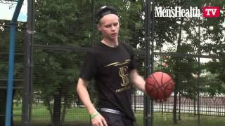 Школа баскетбольного фристайла Men