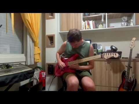 Marcus Tasca - Improviso Funk I