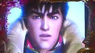【パチンコ動画】CR花の慶次~斬H6-V (´・ω・`)10回目