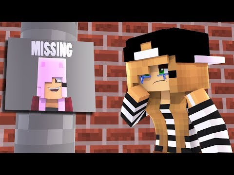 KATIE GOES MISSING!? - Parkside University [EP.33] Minecraft Roleplay