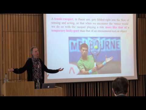 Andy Clark: Trusting the New You