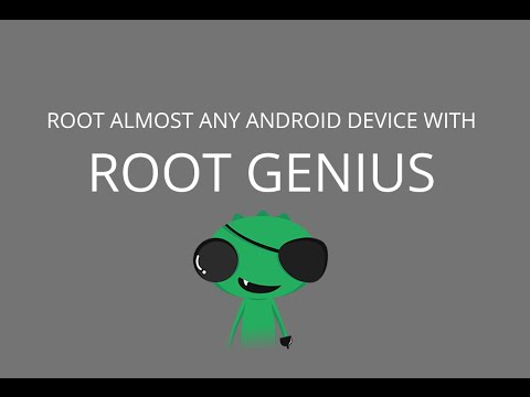 root genius apk