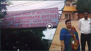 EXCLUSIVE VIDEO: Latha Rajinikanth's Ashram School reopened