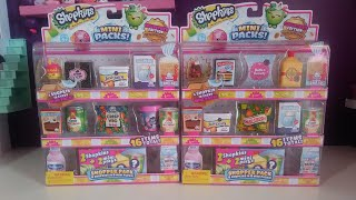 Shopkins Season 10 8 - Pack opening Part 2 of 3